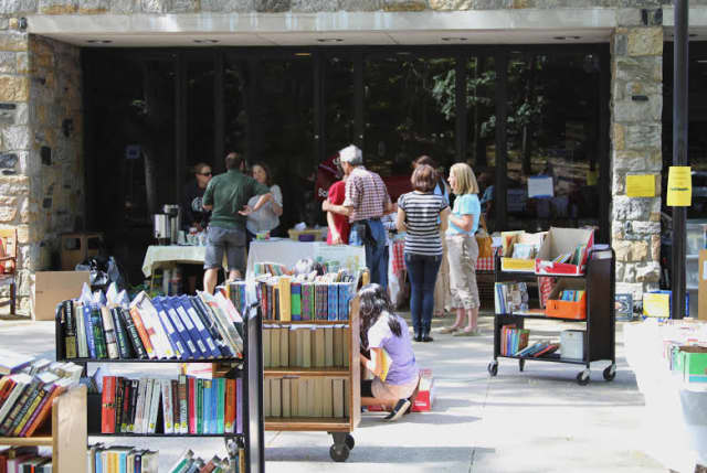 Donations for The Friends of the Scarsdale Library annual book sale are now being accepted through Friday, Aug. 22. The book sale will begin on  Sept. 5 and run through Sept. 14.