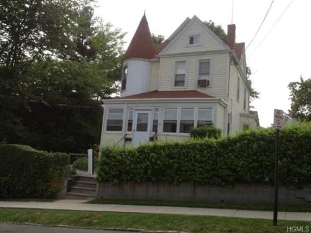 62 Sherman Ave., Yonkers