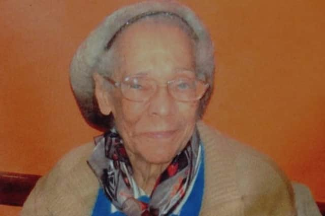85-year-old Mount Vernon resident Emma Gruber was found dead in her home five months ago.