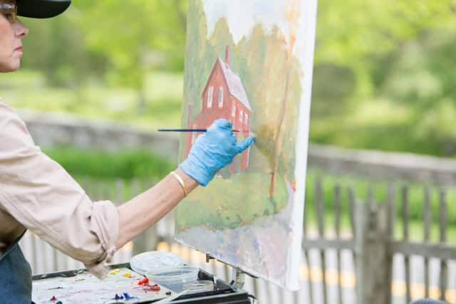 The Weir Art Farm Academy is offering four-day workshops in the style of the American Impressionists.