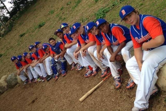 The Danbury Cal Ripken baseball team will play in the Cal Ripken World Series beginning Saturday in Aberdeen, Md.