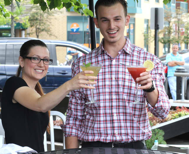 Cocktail fans will want to take part in deciding Darien's Best Bartender during a special event on Wednesday at Grove Street Plaza.
