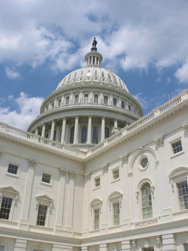 Yonkers native Enedina Maya completes her last week of the Congressional Hispanic Caucus Institute's internship program in Washington, D.C., this week.