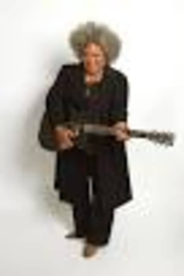 KJ Denhert will play the finale concert for the Friday Nigh Jazz, Blues & More concert series.