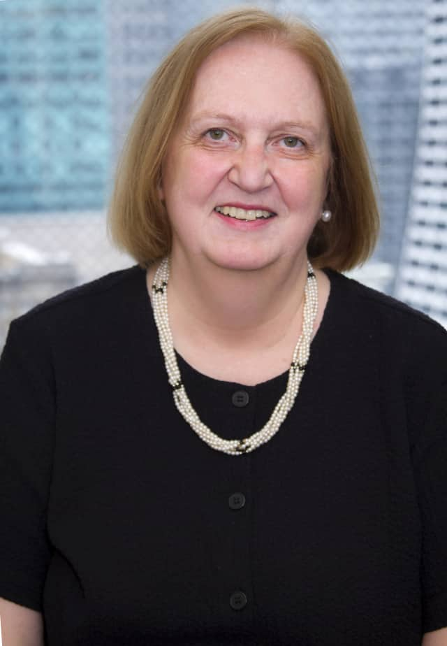 Dorothy Minkus-McKenna, DPS, has been appointed Director of the Center for Global Studies at Berkeley College.