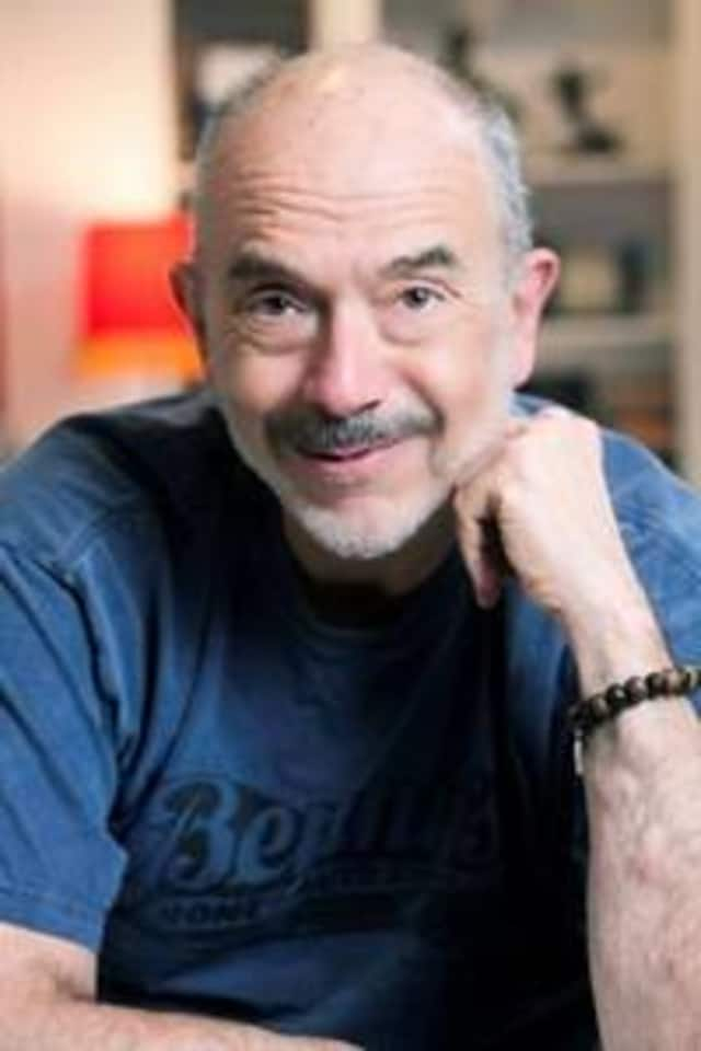 Best-selling author Wally Lamb will speak at the Wilton Library on Wednesday, Aug. 13.