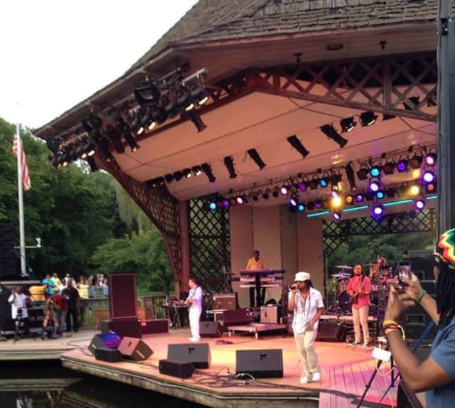 Ives Concert Park will be booming with island sound on Saturday, Aug. 9, for the Westside Reggae Festival.