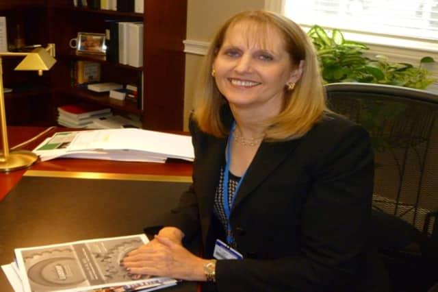 Westport Superintendent Colleen Palmer