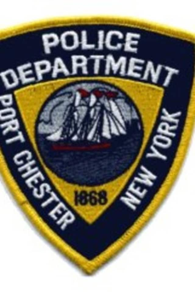 Port Chester police arrested 19-year-old Osman Merida in connection with the knifepoint robbery of a Rye man on July 28.