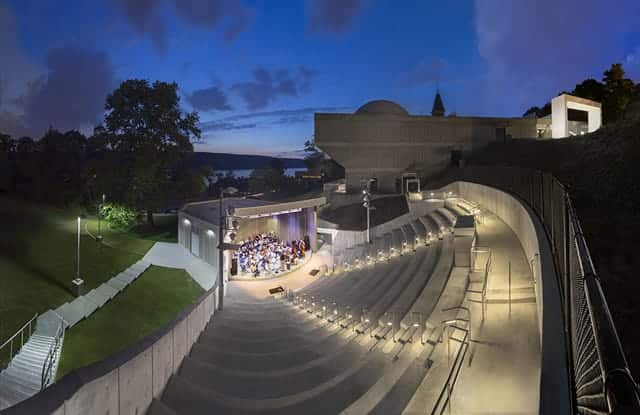 Hudson River Museum will host free events in August.