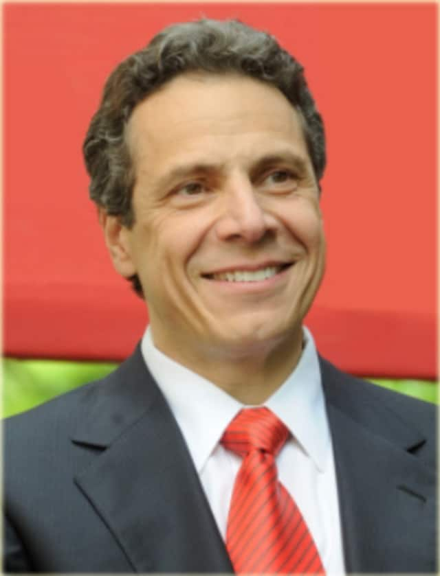 Gov. Andrew M. Cuomo said that he has not been asked to speak to federal prosecutors about his anti-corruption panel.