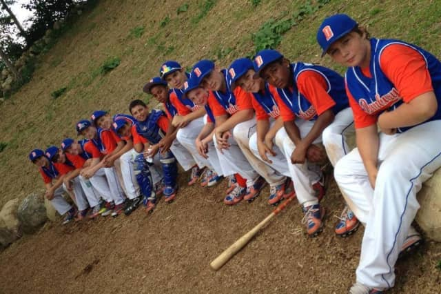 The Danbury Cal Ripken baseball team will play in the Cal Ripken World Series beginning Saturday in Aberdeen, Md.