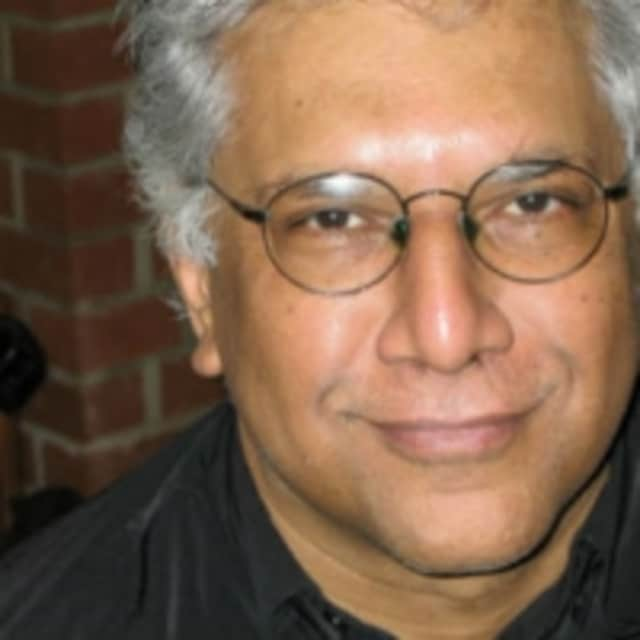 Pulitzer Prize-winning poet Vijay Seshadri will visit the New Canaan Library on Thursday, Aug. 21.