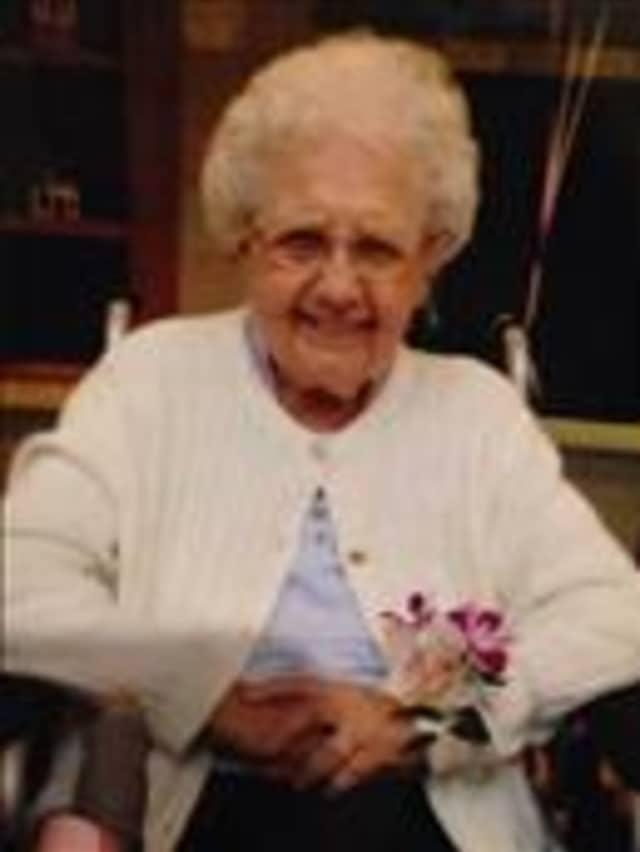 Geraldine S. Rischway