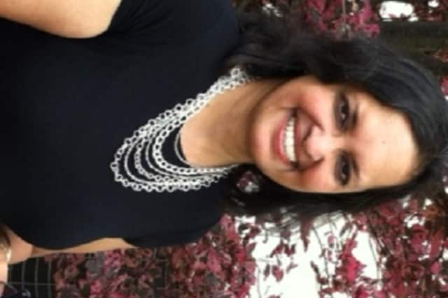 Indrani Dhar is the Supervisor of Clinical Nutrition
