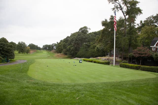The Apawamis Club will be the venue for National Football Foundation golf outing.