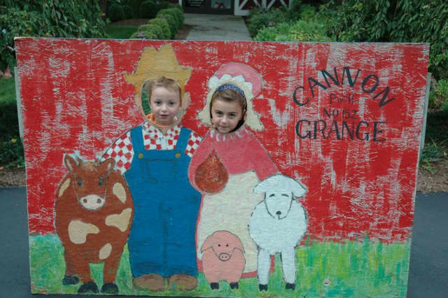 There will be fun for all ages at the Cannon Grange No. 152 82nd Annual Agricultural Fair.