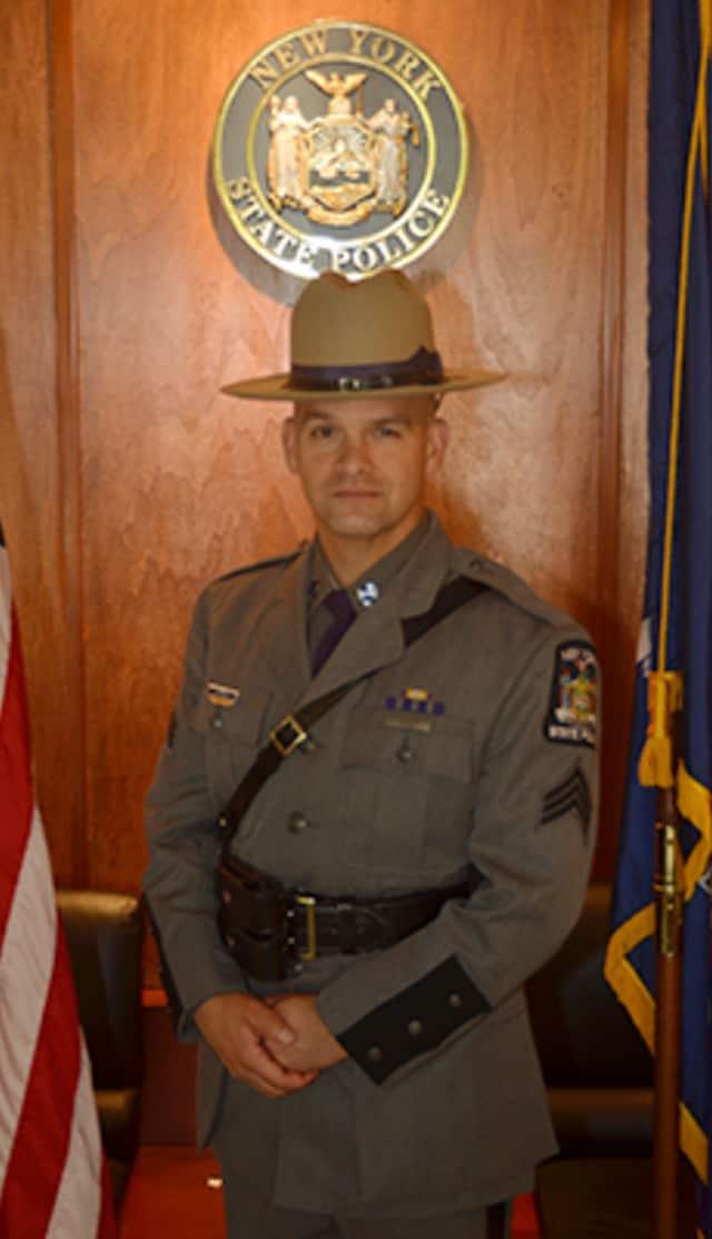 Investigator John Vescio
