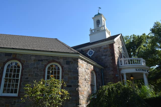 Town supervisors will visit Katonah Village Library to discuss the state of their towns on Wednesday, Sept. 10.