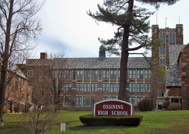 Ossining Union Free School District is one of three Westchester County school districts to receive pre-K funding.