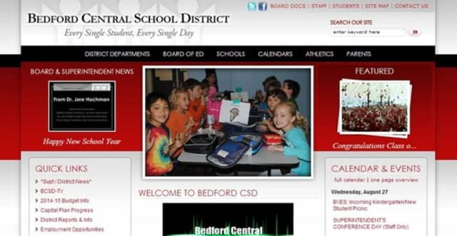 See the stories that topped the news in Bedford last week.
