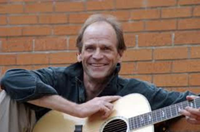 Livingston Taylor will headline at the Yorktown Stage.