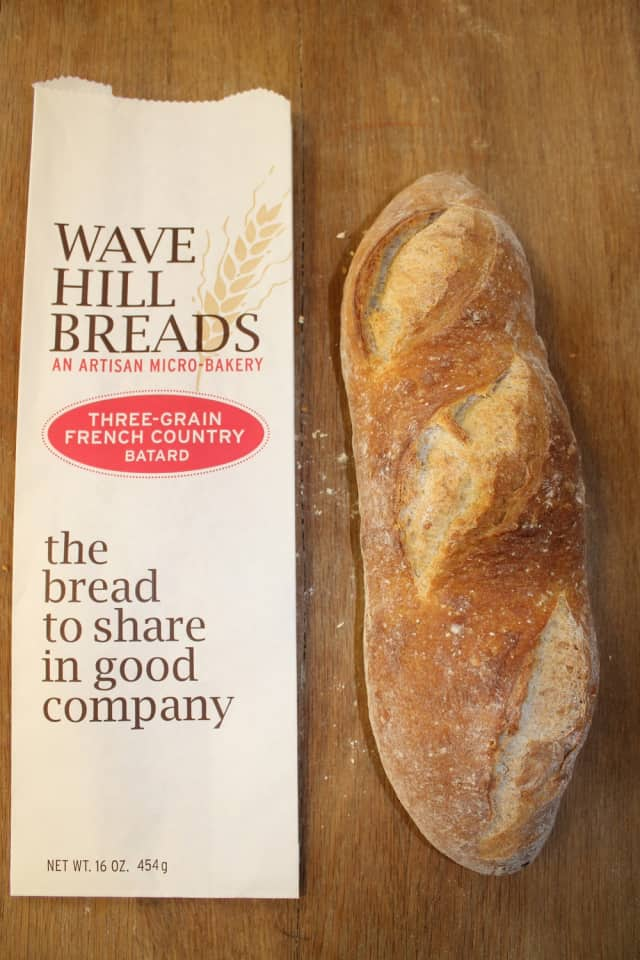 Norwalk's Wave Hill Breads is one of the many businesses and stores in Fairfield County that are ranked among the best in the state.