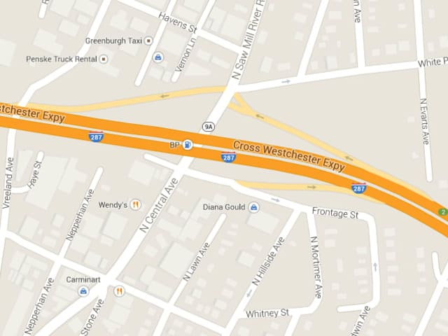 A plan to ease traffic in Greenburgh is back on track.