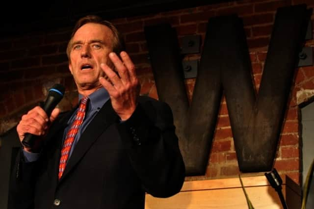 Robert F. Kennedy Jr. told the media this week that President-elect Donald J. Trump, a fellow Bedford resident and vaccine skeptic, has asked him to chair a new commission on immunization policy.