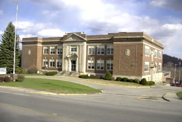 Carmel High School.