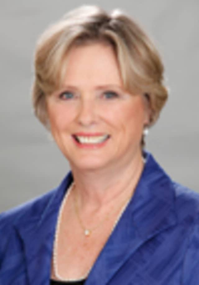 Joan M. Waggner
