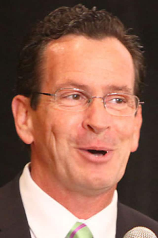 Incumbent Dannel Malloy is running against Tom Foley for Governor of Connecticut.