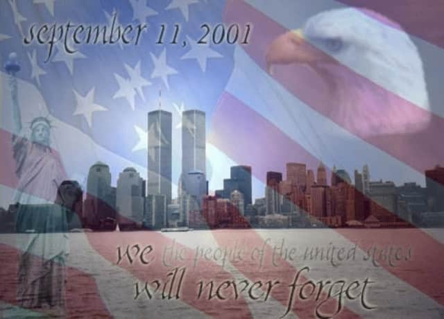The town of Elmsford will remember those affected by 9/11.