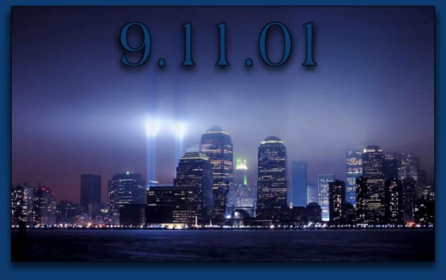 Pound Ridge will honor those affected by 9/11 in a special service.