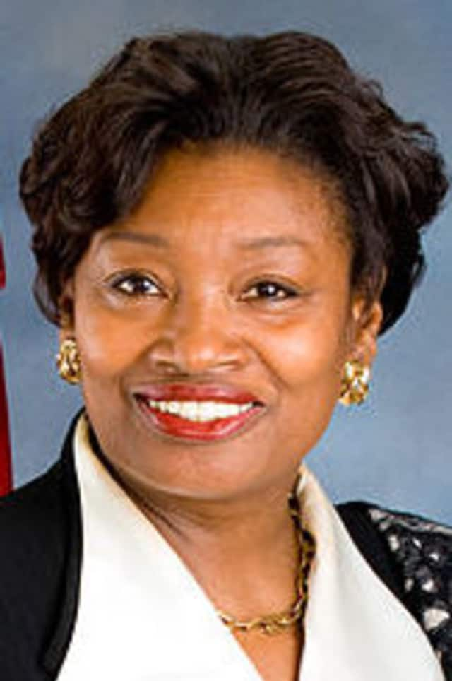 State Sen. Andrea Stewart Cousins will be one of the special guests at the Scarsdale Democratic Town Committee fundraiser at Taiim Cellar on Sunday, Sept. 7.