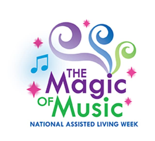 The Magic of Music event will be held at Sunrise at Fleetwood in Mt. Vernon to celebrate the role music plays in the lives of assisted living residents.