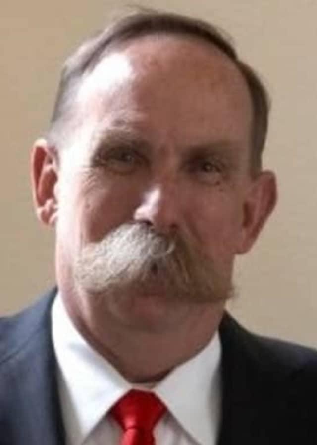 Pound Ridge Supervisor Richard Lyman