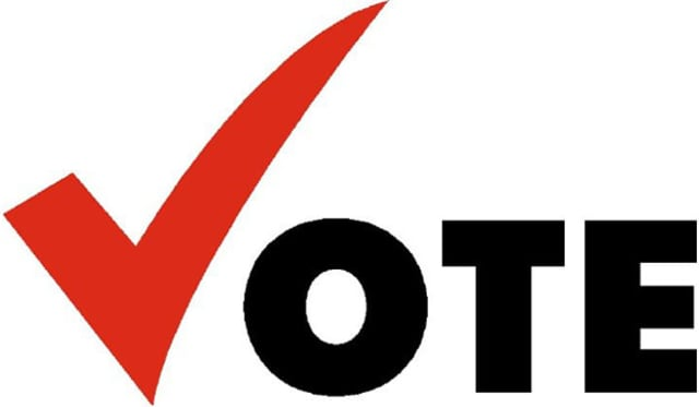 League of Women Voters reminds residents of Democratic and Republicab Primary on Tuesday, Sept. 9.