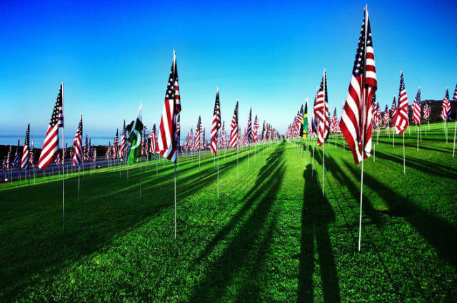 Ossining and Briarcliff Manor will host 9/11 Remembrance Ceremony.