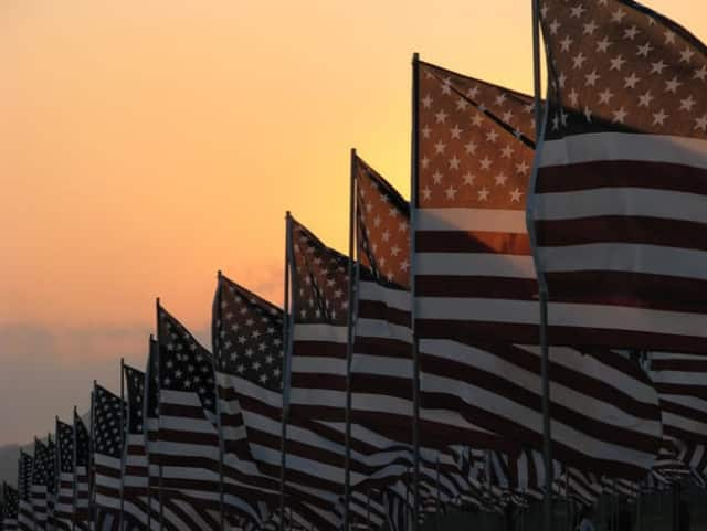 Port Chester will remember 9/11 in a ceremony on Thursday, Sept. 11.
