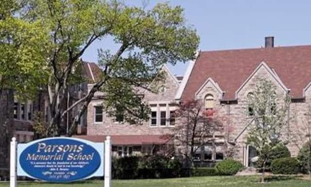 Parsons Memorial School announces new teachers.