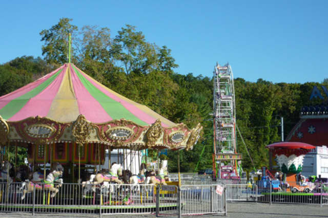 The Wilton Rotary carnival returns on Friday, Sept. 12.