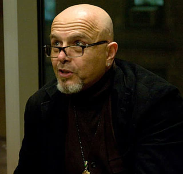 "Joseph Peter ""Joe"" Pantoliano"