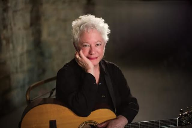 Janis Ian will perform at the Ridgefield Playhouse on Sunday, Sept. 21.