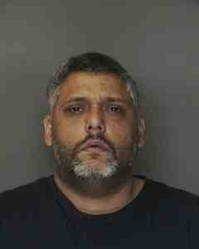 Anthony Delmaro, 42, was sentenced to two to six years in prison after defrauding a New Rochelle man of a half million dollars.