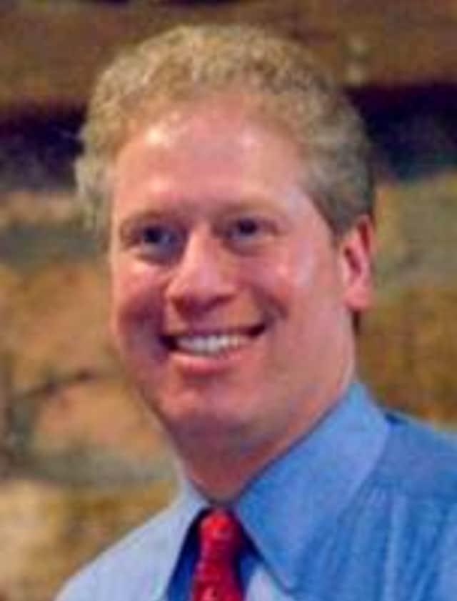 Westchester County Board of Legislators Chairman Michael Kaplowitz.
