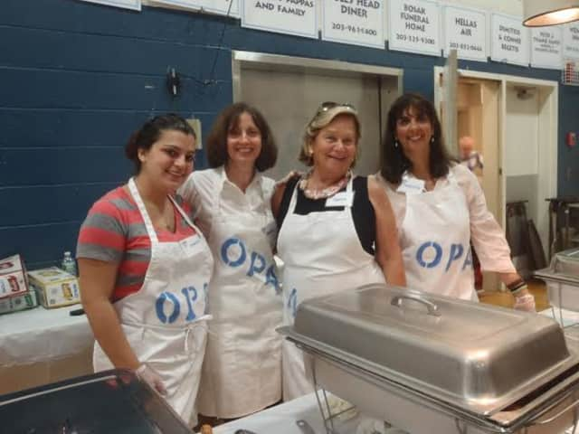 The annual GreekFest at the Church of the Archangels in Stamford will be held later this week.