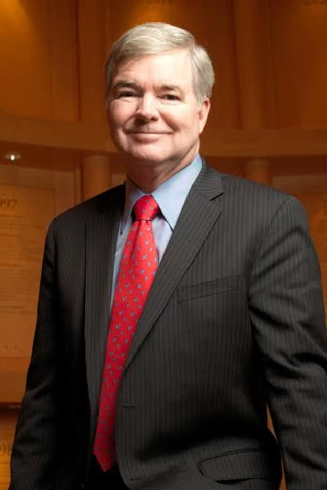 NCAA President Dr. Mark Emmert will speak at Western Connecticut State University in Danbury on Wednesday, Oct. 8.