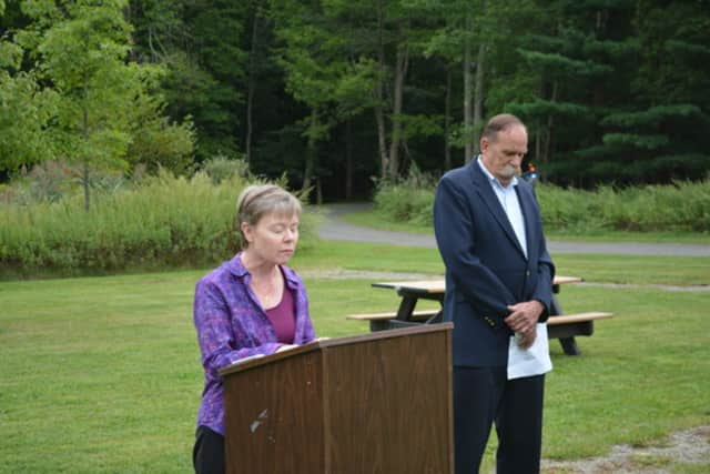 See the stories that topped the news in Pound Ridge last week