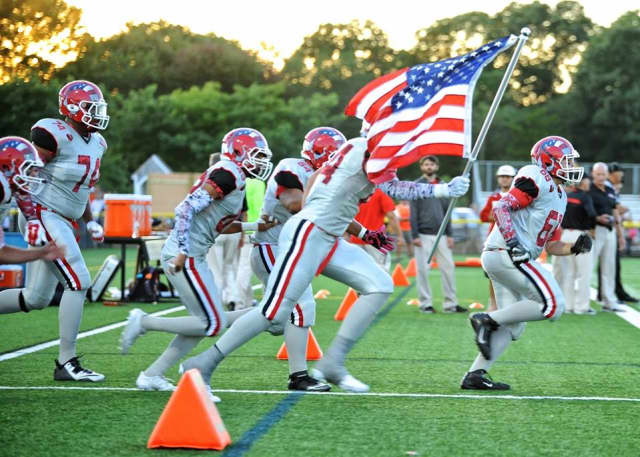 The NC Rams New Canaan All Sports Booster Club wants to raise money to help the school's 31 varsity, 19 junior varsity and 10 freshman male and female teams.